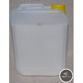 Akryl-polyuretanový vodou ředitelný lak Professional 311 5litrů